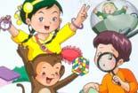 十万个为什么动画片全集_十万个为什么儿童版