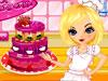 蛋糕小游戏